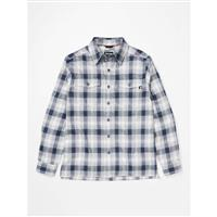 Marmot Movatn Heavyweight Flannel LS - Men's