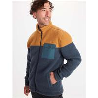 Marmot Aros Fleece Jacket - Men's