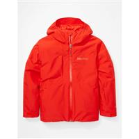 Marmot Lightray Jacket - Youth - Victory Red