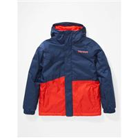 Marmot PreCip Eco Insulated Jacket - Youth