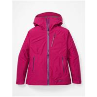 Marmot Knife Edge Jacket - Women's - Wild Rose