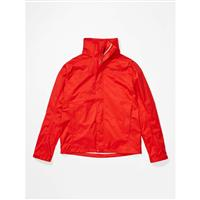 Marmot PreCip Eco Jacket - Men's - Victory Red