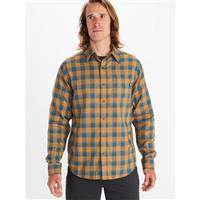 Marmot Bodega Lightweight Flannel LS - Men's
