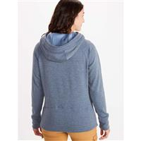 Marmot Rowan Hoody - Women's - Dusk Heather