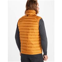 Marmot Highlander Down Vest - Men's - Bronze