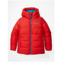 Marmot Mt. Tyndall Hoody - Women's - Victory Red