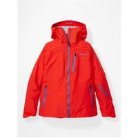 Marmot Bariloche Jacket - Women's - Victory Red