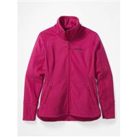 Marmot Pisgah Fleece Jacket - Women's - Wild Rose