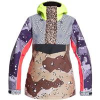 DC Envy Anorak Jacket SE - Women's