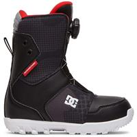 DC Scout Snowboard Boot - Youth - Black