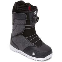 DC Search Snowboard Boot - Women's - Black