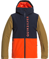 Quiksilver Side Hit Jacket - Boy's
