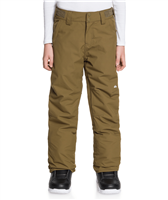 Quiksilver Estate Pant - Boy's