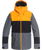 Quiksilver Sycamore Jacket - Men's