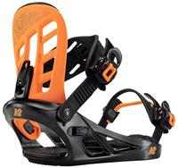 K2 Vandal Snowboard Bindings - Youth
