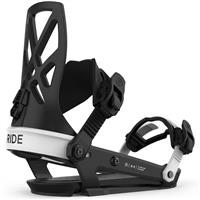 Ride A-4 Snowboard Bindings - Men's