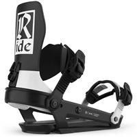 Ride A-6 Snowboard Bindings - Men's