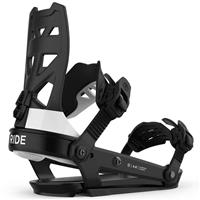 Ride A-8 Snowboard Bindings - Men's