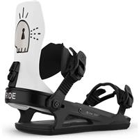 Ride C-6 Snowboard Bindings - Men's