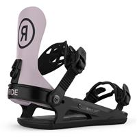 Ride CL-4 Snowboard Bindings - Women's - Hushed Violet
