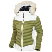 Sunice Layla Jacket With Real Fur - Women's