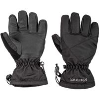 Black Marmot Glade Glove Boys