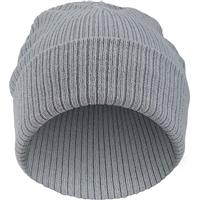 Silver Marmot Watch Cap
