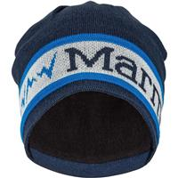Arctic Navy Marmot Spike Hat Mens