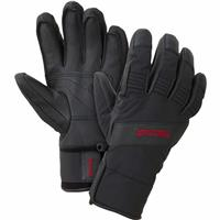 Black Marmot 3 Sixty Undercuff Glove