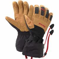Black Marmot Ultimate Ski Glove