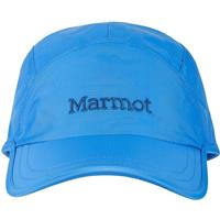 True Blue Marmot PreCip Baseball Cap Mens