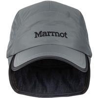 Cinder Marmot PreCip Ins Baseball Cap Mens