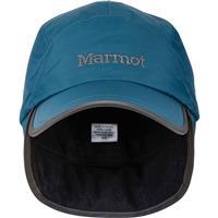 Denim Marmot PreCip Ins Baseball Cap Mens