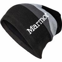 Black Marmot Ryan Hat Mens