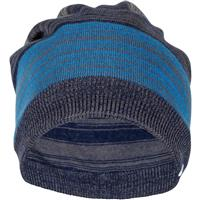 Arctic Navy Marmot Convertible Slouch
