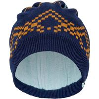 Arctic Navy Marmot Convertible Slouch Womens
