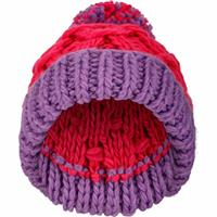 Marmot Harper Hat - Girl's - Pink Rock