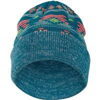 Deep Teal Marmot Angie Hat Womens