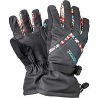 Black Marmot Katie Glove Womens