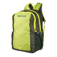 Marmot Arbor - Youth - Green Lichen / Rosin Green