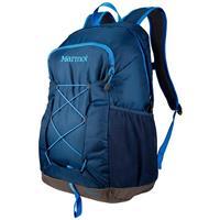 Vintage Navy / Cobalt Blue Marmot Eldorado Day Pack Backpack