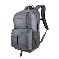 Cinder / Slate Grey Marmot Calistoga Day Pack