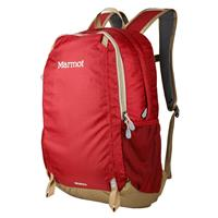 Brick / Cavalry Brown Marmot Red Rock