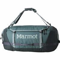 Dark Citron / Dark Olive Marmot Long Hauler Duffle Bag Large