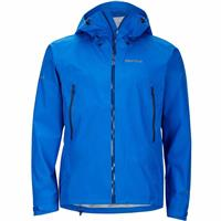 True Blue Marmot Exum Ridge Jacket Mens