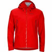 Team Red Marmot Exum Ridge Jacket Mens