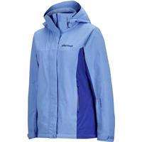 Dewdrop / Royal Night Marmot Palisades Jacket Womens
