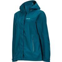 Deep Teal Marmot Torino Jacket Womens