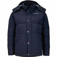 Black Marmot Unionport Jacket Mens