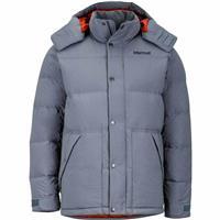 Steel Onyx Marmot Unionport Jacket Mens